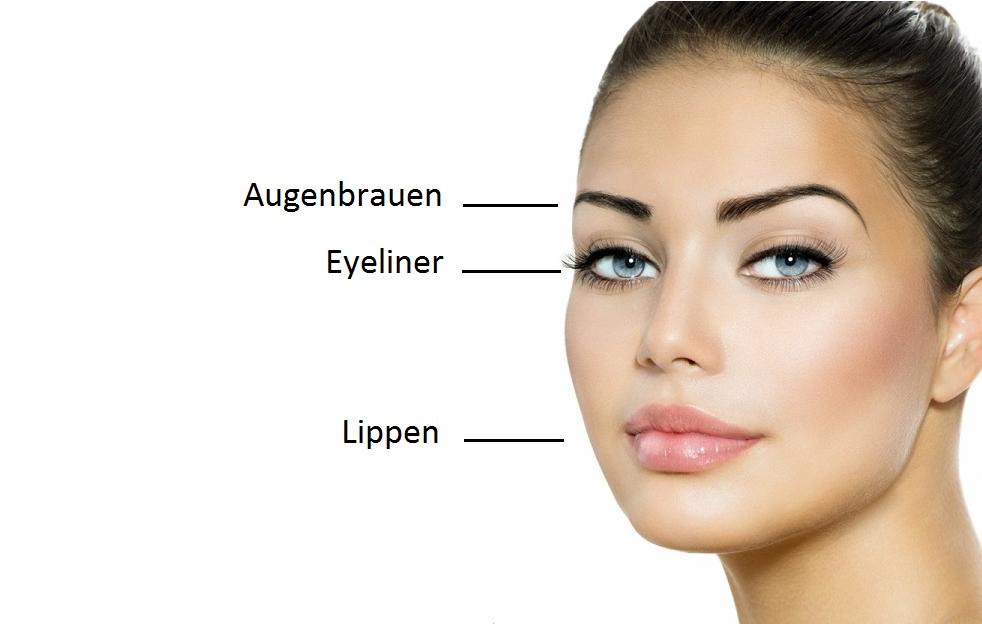 Permanent Makeup Karlsruhe
